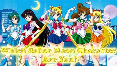 Anime Quiz Buzzfeed by 25 B 228 Sta Sailor Moon Quiz Id 233 Erna P 229 Sailor