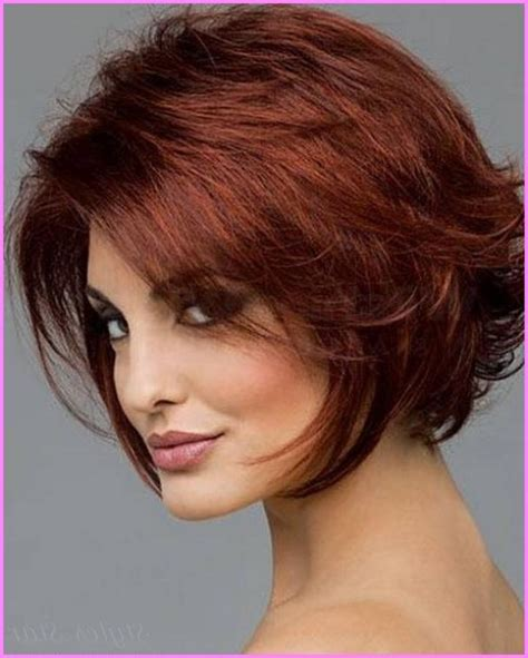 Hairstyles For Thin Hair Photos by Best Hairstyles For And Hair Ideas