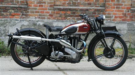 Ariel Motorrad Kaufen by Motomania Motorr 228 Der Details Ariel 500