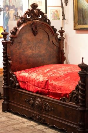 what is bed in spanish roadside america com 1860 s spanish bed
