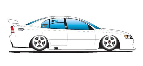 coloring pictures of holden cars needed outlines of holdens or fords for kids to colour