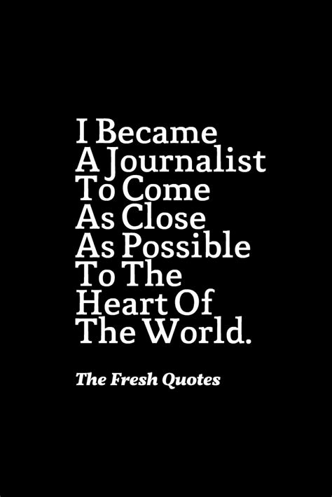 Journalism Quotes by 66 Great Journalism Quotes And Sayings For Inspiration