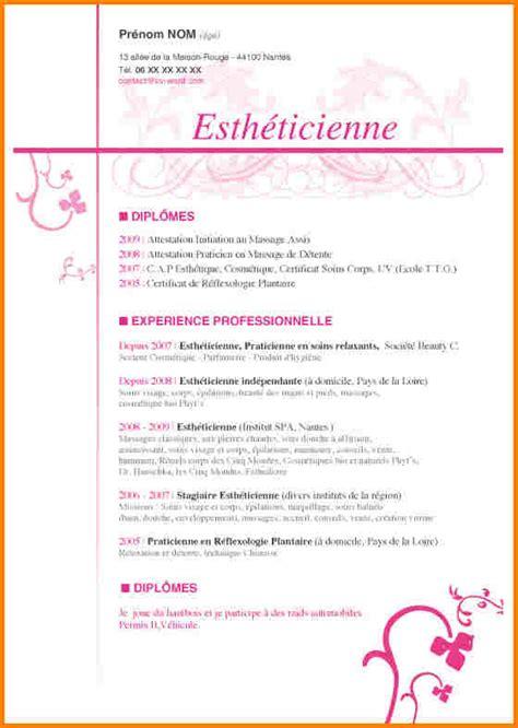 Lettre De Motivation Stage Esthétique 5 Lettre De Motivation Stage Esth 233 Tique Modele Lettre