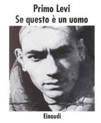 libro se questo un se questo 232 un uomo di primo levi lettura integrale in lingue diverse a roma