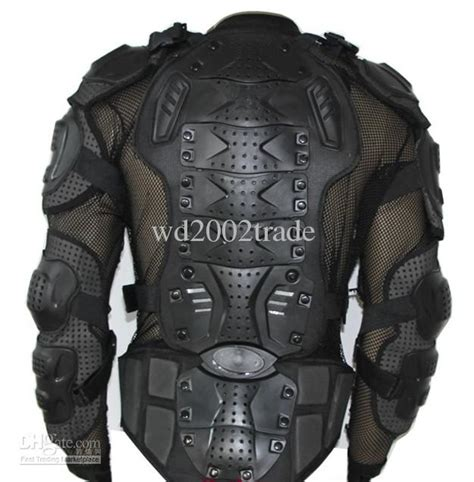 Motorcycle Body Armor Ratings   Motorcycle Review and