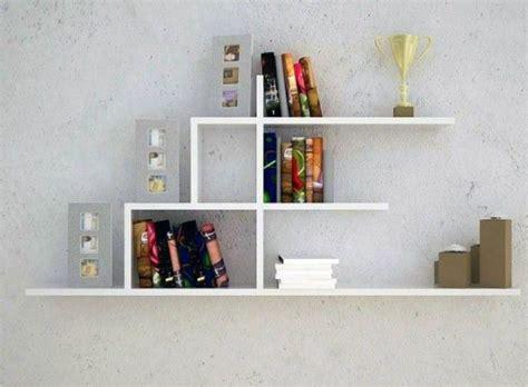 membuat rak di dinding tips membuat rak kayu tempel di tembok dengan mudah