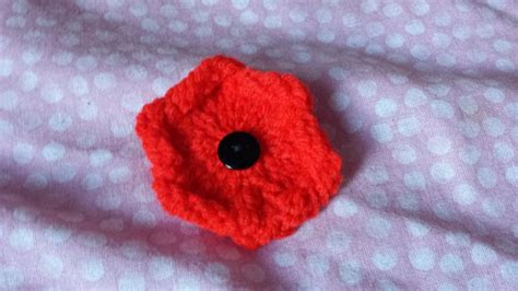 youtube poppy pattern 17 best ideas about knitted poppies on pinterest knitted