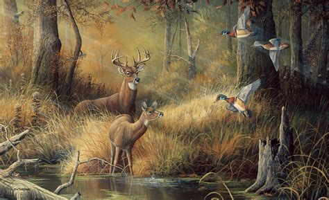 Environmental Graphics Wall Murals hunting on pinterest duck hunting hunting dogs and