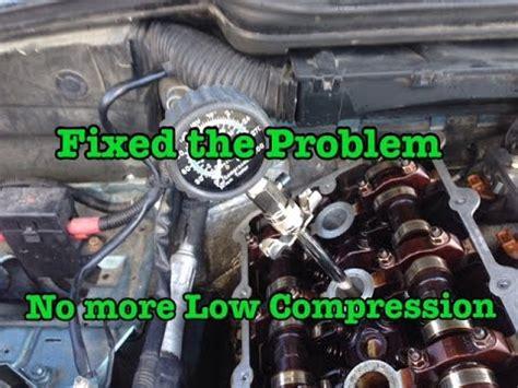 bmw  compression easy fix