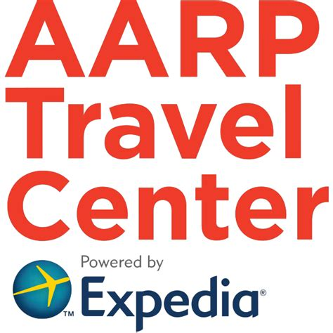 aarp travel insurance aarp travel center powered by expedia save up to 603