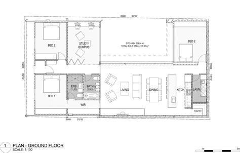 floor plan scale 1 100 the best 28 images of floor plan scale 1 100 title villa