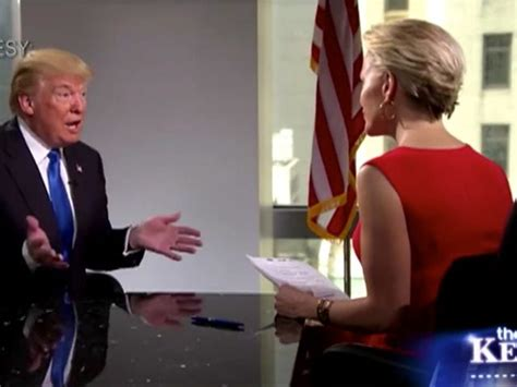 megyn kelly is a lot like donald trump donald trump on bimbo megyn kelly you ve been called a