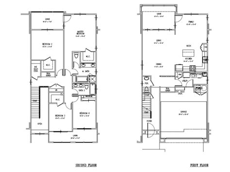 Schofield Barracks Housing Floor Plans Schofield Barracks Housing Floor Plans Gurus Floor