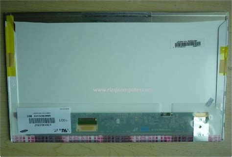Lcd Laptop Asus 14 Inchi layar lcd laptop 14 quot inch for asus k42jc c1 daftar harga