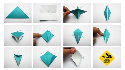 origami objects free coloring pages nod makerspace origami for