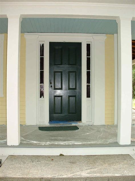 Buy A New Front Door Choosing The Right Front Door Interior Exterior Doors Design
