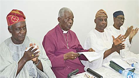 s day yoruba southerners are marginalised by buhari say yoruba elders