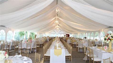Wedding Reception Tent by Event Outdoor Wedding Tent Friendly Locations In Iowa