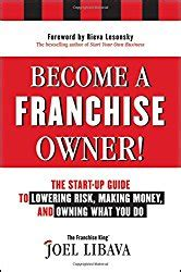 Ultimate Book Of Franchises the ultimate guide to the world of franchising