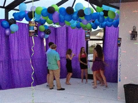 sweet 16 backyard party ideas pin by chelsea waits on party pinterest