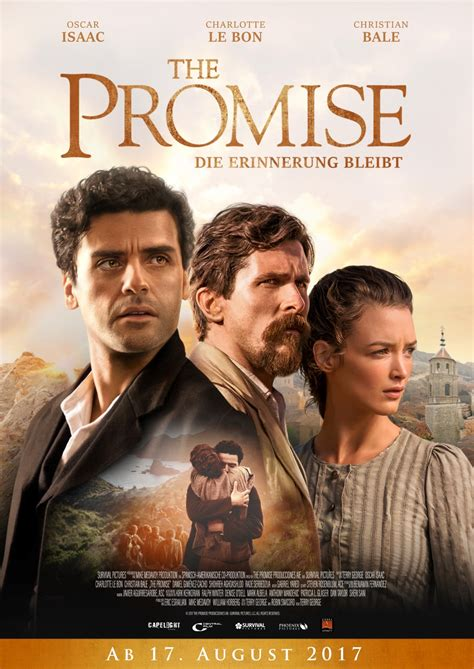 film promise full movie 2017 the promise die erinnerung bleibt film 2017