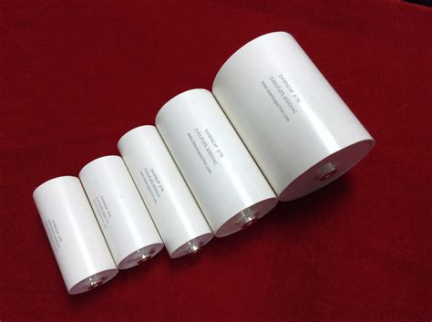 kapasitor resonansi dtr ultra high voltage resonant capacitor pulse capacitor 8000v ac 0 05uf customized