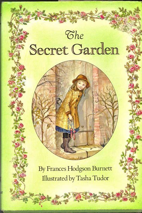 the secret garden book summary
