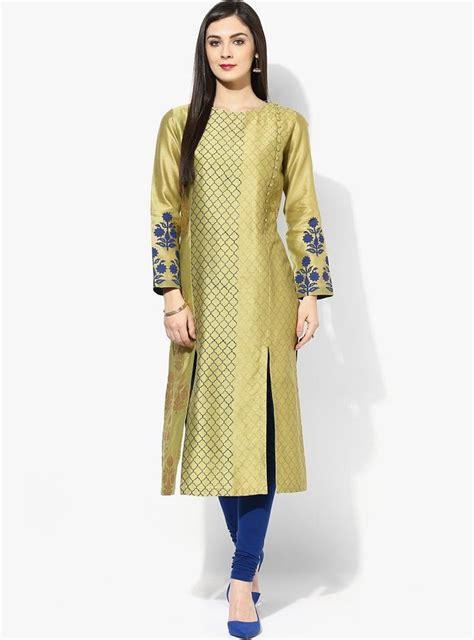 cutting pattern of kurti latest designer kurtis with different cut types kurti