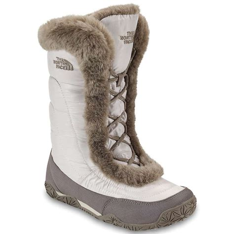 northface snow boots the s nuptse fur iv boot moosejaw