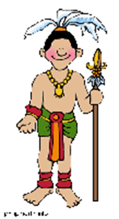 imagenes vestimenta maya hombres dibujos para colorear hombre y mujer maya pir 225 mides