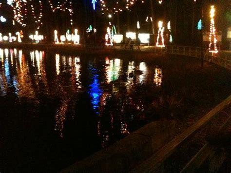 lights in massachusetts attleboro lasalette shrine festival of lights attleboro ma