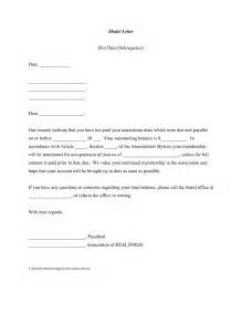 Homeowners Association Letter Templates by Best Photos Of Outstanding Balance Due Letter Past Due