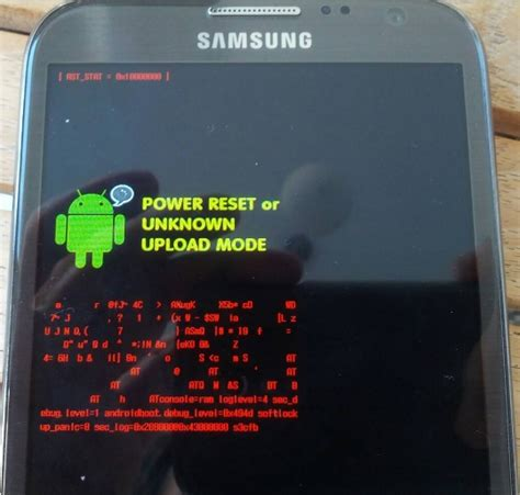 reset android kernel install cwm recovery and root samsung galaxy note 2 gt