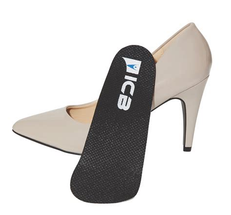 icb high heel orthotics icbhh 163 20 95 complete healthcare