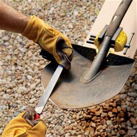 How To Sharpen Garden Shears by Registration The Resiliency Institute