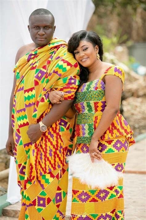 latest kente styles latest kente styles that will definitely be trendy this