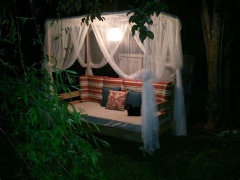 Ballard Design Daybed 16 diy outdoor furniture pieces beautyharmonylife