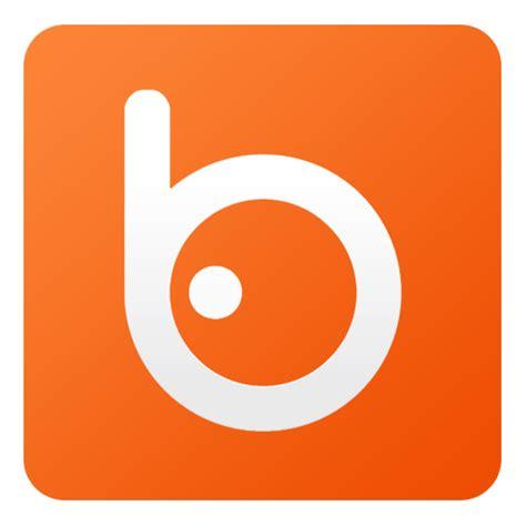 imagenes de la red social badoo icono badoo red social gratis de flat gradient social icons