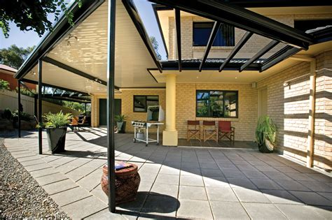 Stratco Patios by Outback 174 Pergola Stratco