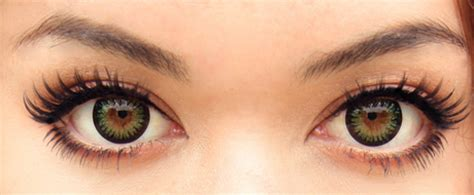 5 best colored contacts for brown eyes (the complete