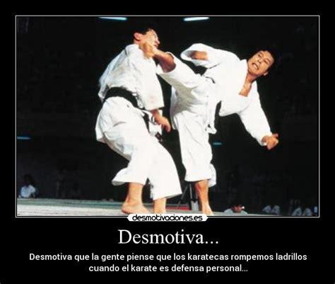imagenes de mujeres karatecas desmotiva desmotivaciones