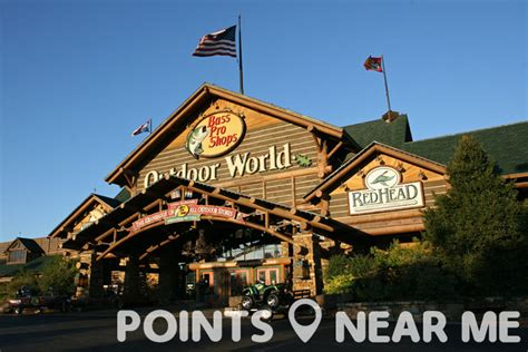 boat brands owned by bass pro bass pro shop near me points near me
