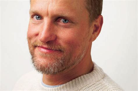 woody harrelson ed harris funny five minutes with woody harrelson 3am mirror online