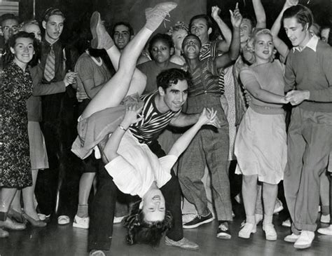 swing bands of the 40s the 1940s american pop culture history