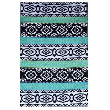 Outdoor Rugs Perth Home Lifestyle Patterned Stripes Indiana Rug Reviews Temple Webster