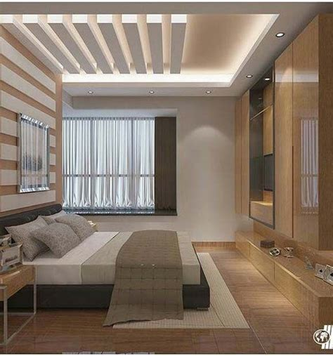 The 25 Best False Ceiling For Bedroom Ideas On Pinterest Bedroom Roof Designs