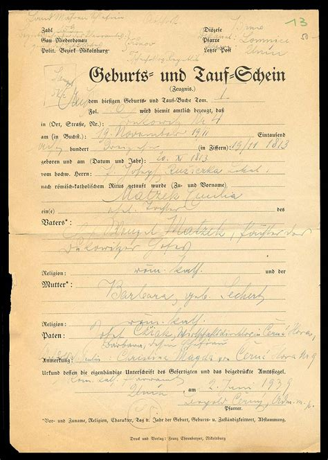 German Birth Records Free Blank German Birth Certificate Template Run Reconciliation Report Quickbooks