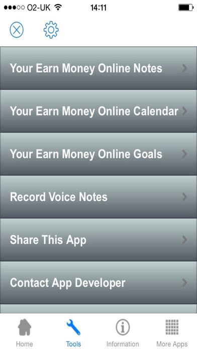 App Make Money Online - earn money online and how to become rich app download android apk