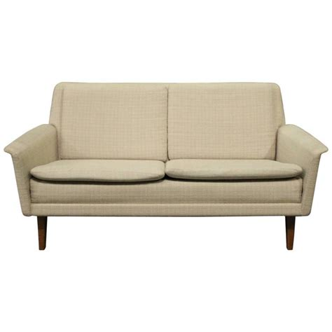 dux sofa two seat dux sofa by folke ohlsson and fritz hansen 1960s