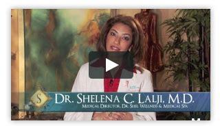 Dr Shel Detox by Spa Aesthetics Houston Dr Shel Wellness